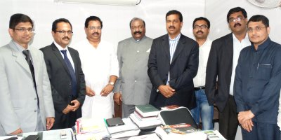 express-luggage-issue-ima-delegation-team-in-delhi-to-meet-pc-chakko-ePathram-