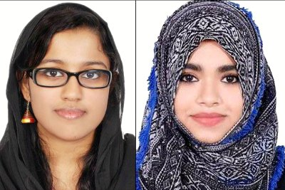 fakhra-habeeb-rabeeha-abbas-educational-award-winners-ePathram