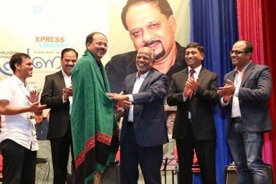 felicitation-to-singer-edappal-bappu-ePathram