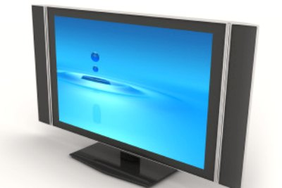 flat-screen-television-ePathram