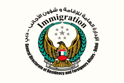 gdrfa-general-directorate-logo-dubai-immigration-ePathram