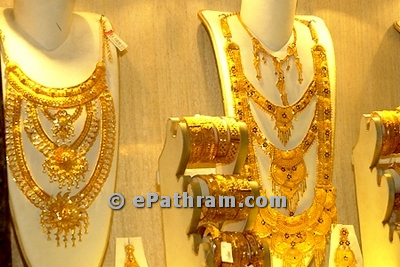 gold-jewellery-ePathram