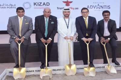 ground-breaking-of-inland-container-depot-in-kizad-ePathram