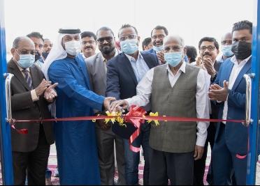 hanif-kumaranellur-redx-office-inauguration-ePathram