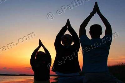 health-fitness-yoga-ePathram