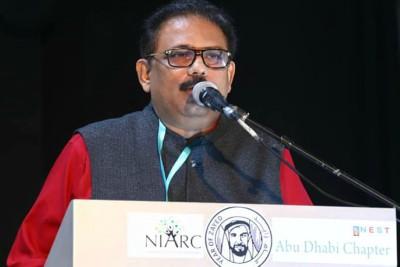 inauguration-niark-abudhabi-ammakkorumma-ePathram