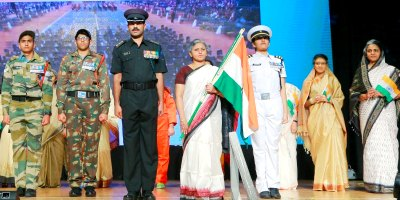 india-70th-independence-day-celebration-in-isc-ePathram