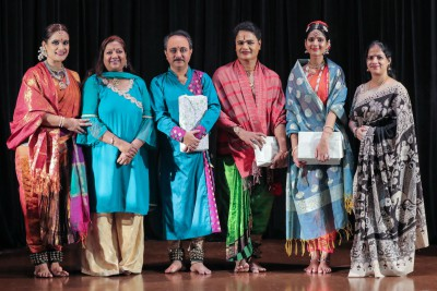 indian-embassy-celebrate-world-dance-day-ePathram