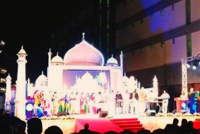 isc-india-fest-season-5-opening-ePathram
