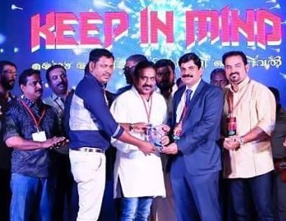 ishal-band-felicitate-sidheeq-chettuwa-ePathram
