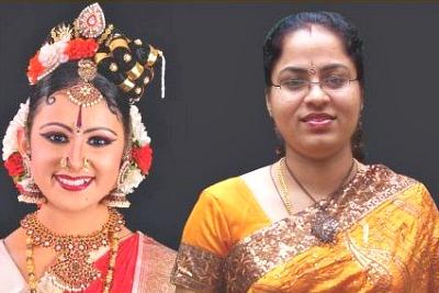 jonita-joseph-with-priya-manoj-ePathram