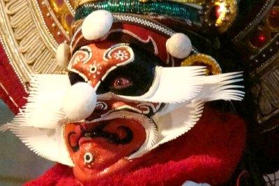 keechaka-vadham-kadha-kali-ePathram