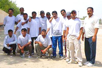 kiyo-abudhabi-cricket-team-epathram