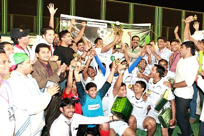 kmcc-champions-uae-exchange-team-ePathram