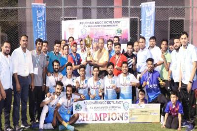 kmcc-pv-memorail-sevens-foot-ball-winners-ePathram