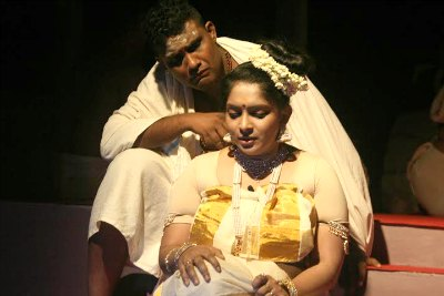 ksc-drama-fest-2013-thirakarani-ePathram
