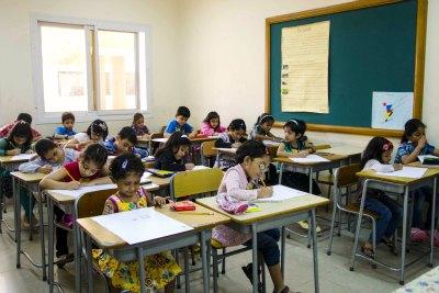 kssp-rachana-keralam-for-children-ePathram
