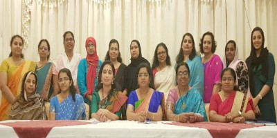 ladies-wing-samadarsini-sharjah-2019-committee-ePathram