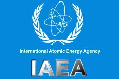 logo-international-atomic-energy-agency-ePathram