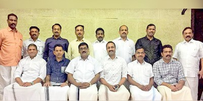 malayalalee-samajamcommittee-2019-ePathram