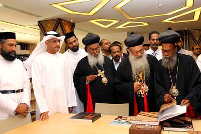 marthoma-paulose-in-abudhabi-sheikh-zayed-masjid-ePathram