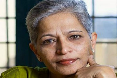 media-personality-and-social-activist-gauri-lankesh-ePathram