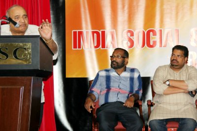 mp-veerendra-kumar-in-ima-media-seminar-ePathram