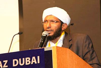 muhammed-faizee-quran-award-speach-ePathram