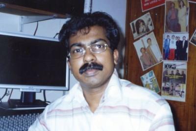 music-director-noushad-chavakkad-ePathram