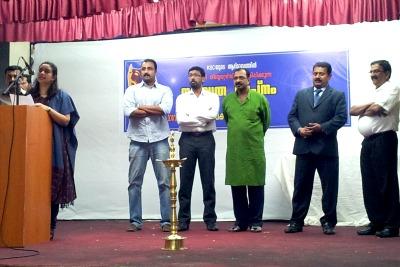 nakshathra-swapnam-drama-opening-at-ksc-ePathram