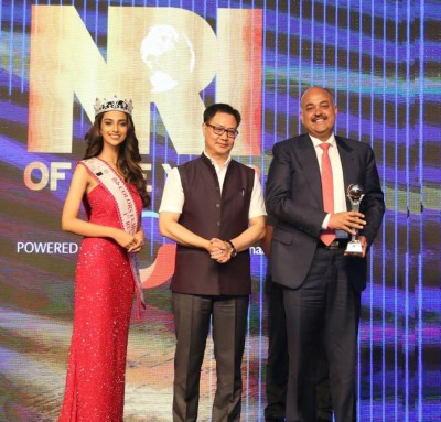 nri-of-the-year-award-to-nmc-ceo-prasanth-manghat-ePathram