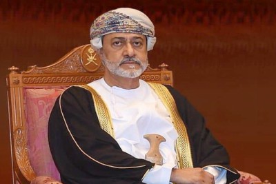 oman-sultan-haitham-bin-tariq-ePathram