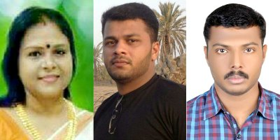 palm-story-award-mahitha-vineesh-ashif-ePathram