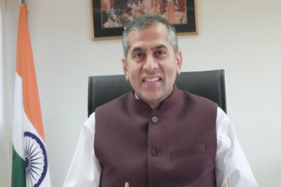 pavan-kapoor-indian-ambassador-to-uae-ePathram