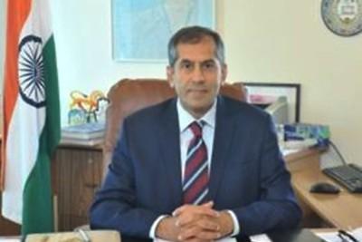 pavan-kapoor-uae-indian-ambassador-ePathram