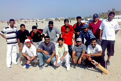 pentagon-cricket-team-epathram