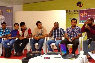 photography-workshop-at-qatar-blogers-meet-ePathram