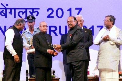 pravasi-bharathiya-samman-for-isc-abudhabi-ePathram