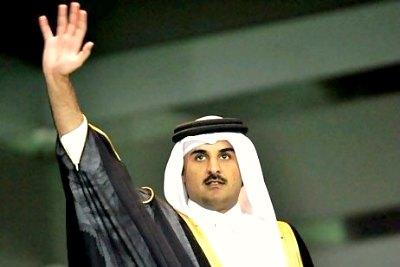 qatar-ameer-sheikh-thameem-bin-hamed-althani-ePathram