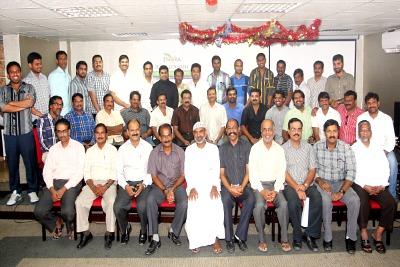 qatar-enora-2012-committee-ePathram