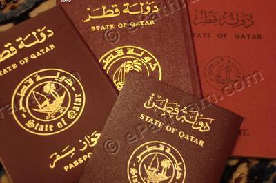 qatar-on-arrival-visa-epathram