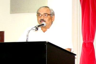 rajiv-mehrishi-under-secretary-ePathram
