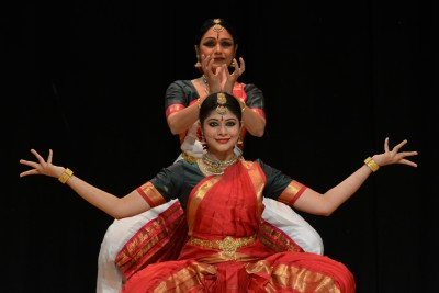 rama-vaidyanathan-dakshina-vaidyanathan-soorya-fest-2018-ePathram
