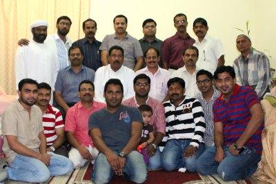 reception-for-blangad-mahallu-president-jaleel-ePathram