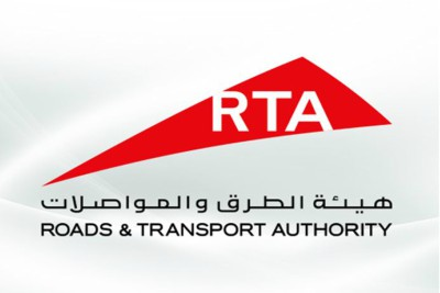 roads-transport-authority-dubai-logo-rta-ePathram