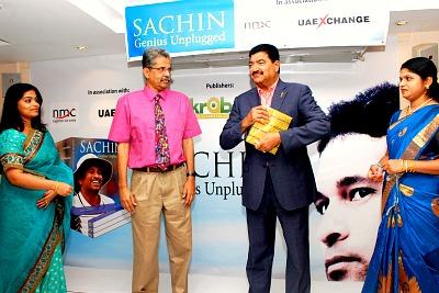 sachin-genius-unplugged-book-release-ePathram