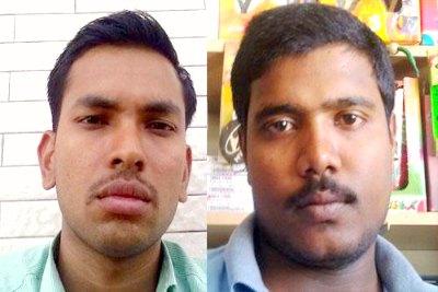 salalah-death-victims-nishad-jithin-ePathram