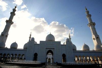 shaikh-zayed-masjid-ePathram