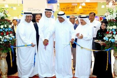 sharaf-dg-store-opening-in-qatar-ePathram