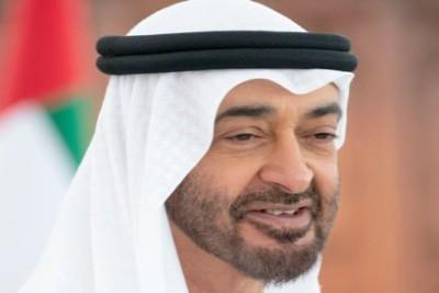 sheikh-mohamed-bin-zayed-ePathram